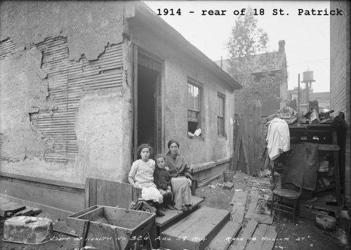 Historic Photos of the Grange