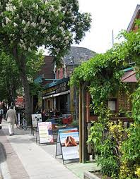 Baldwin Village