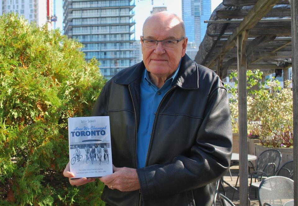 Book Review: How We Changed Toronto by John Sewell