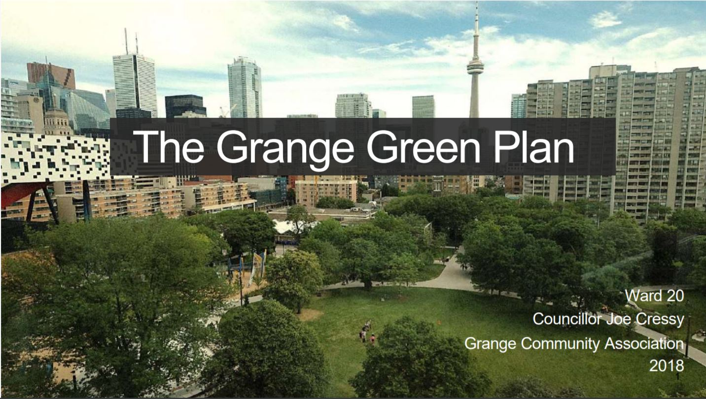Green Plan